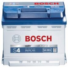 Aku Bosch S4001 44Ah 440A -/+
