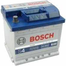 Aku Bosch S4002 52Ah 470A -/+