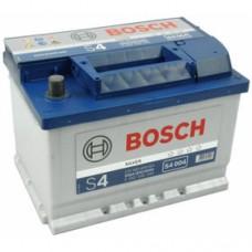 Aku Bosch S4004 60Ah 540A -/+