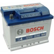 Aku Bosch S4005 60Ah 540A -/+