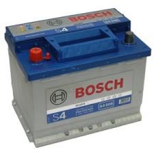 Aku Bosch S4006 60Ah 540A +/-