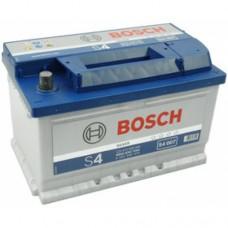 Aku Bosch S4007 72Ah 680A -/+