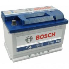 Aku Bosch S4008 74Ah 680A -/+