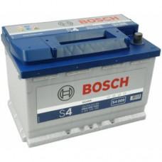 Aku Bosch S4009 74Ah 680A +/-