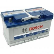 Aku Bosch S4010 80Ah 740A -/+