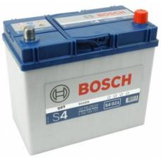 Aku Bosch S4021 45Ah 330A -/+