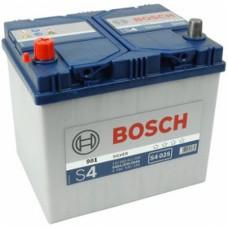 Aku Bosch S4025 60Ah 540A +/-