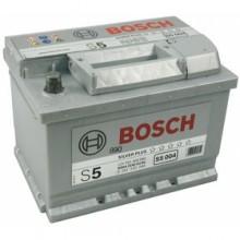 Aku Bosch S5004 61Ah 600A -/+