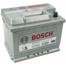 Aku Bosch S5006 63Ah 610A +/-