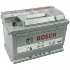 Aku Bosch S5008 77Ah 780A -/+
