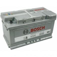 Aku Bosch S5010 85Ah 800A -/+