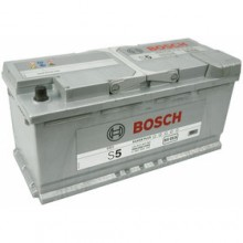 Aku Bosch S5013 100Ah 830A -/+